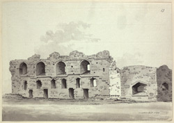 Sandsfoot Castle, near Weymouth f.13